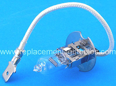 H3 12v 100w Pk22s 01015 Light Bulb Replacement Lamp