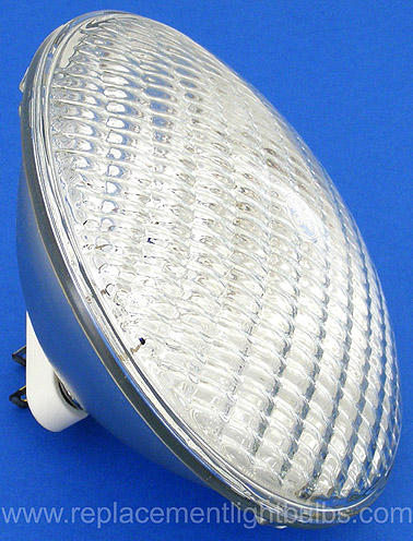GE 300PAR56/WFL 120V 300W Lamp, Replacement Light Bulb