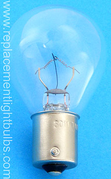 3011 28V 36W 44CP Aircraft Replacement Lamp, Light Bulb