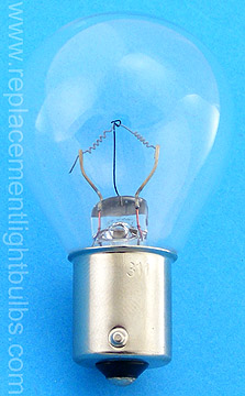 311 28V 50CP Aircraft Replacement Light Bulb, Lamp
