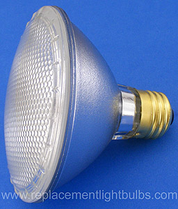 38PAR30/ECO/FL-120V 38W PAR30 To Replace 50W PAR30 Flood Light Bulb, Replacement Lamp