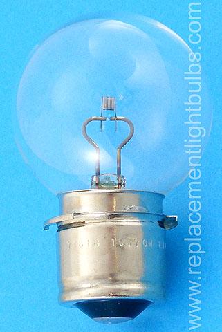 Nikon 71818 10v 70w Microscope Light Bulb Replacement Lamp