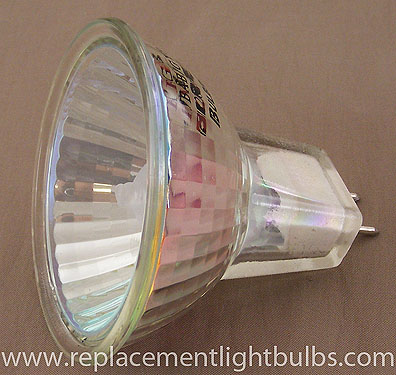 BAB 120V 20W GY8 MR16 Light Bulb, Replacement Lamp
