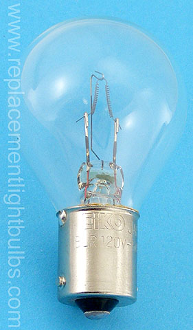 BLR 120V 50W Light Bulb, Replacement Lamp