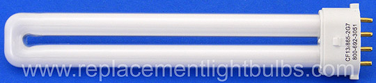 CF13SE/865-2G7 Compact Fluorescent Lamp