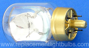 DCF 21V 150W Lamp, Replacement Light Bulb