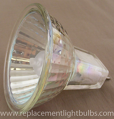 FMW 120V 35W GY8 MR16 Light Bulb, Replacement Lamp