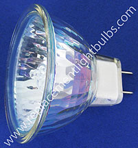 MR16 JDR-C 120V 20W G8 Lamp