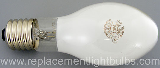 GE LU150/55/D/H/ECO 150W Replacement Light Bulb, Lamp