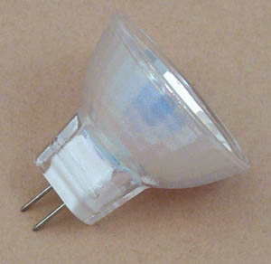 FTB 12V 20W MR11 Spot, Light Bulb, Replacement Lamp
