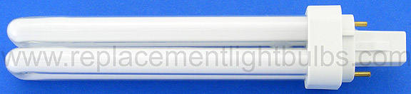 F26dbx Bl 26w Black Light Compact Fluorescent Light Bulb